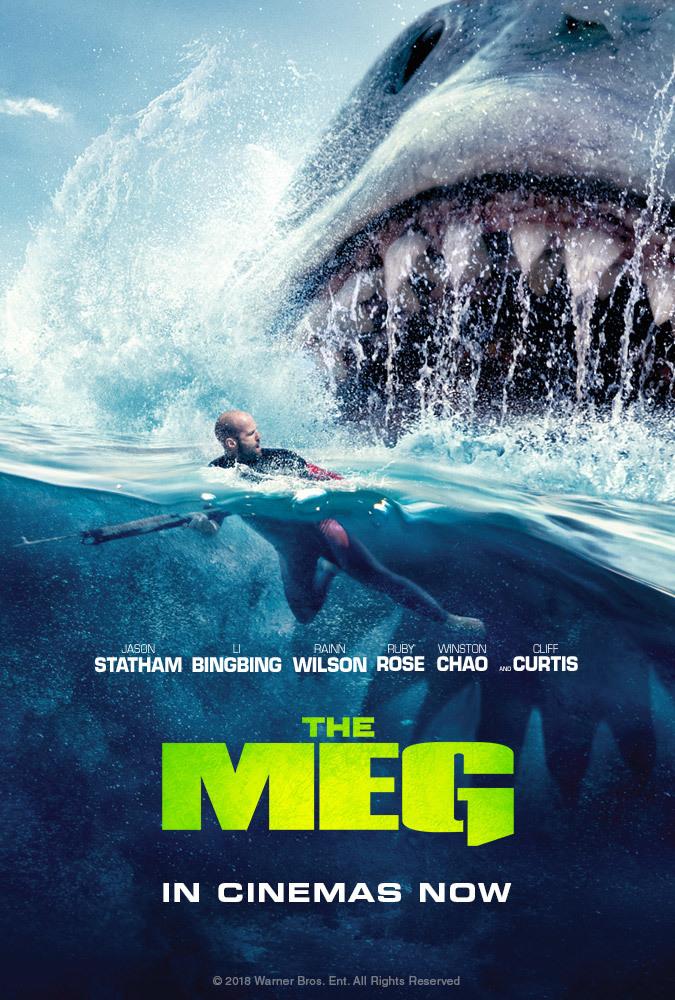 The Meg 2018 1080p HDRip x264 [ExYu-Subs]