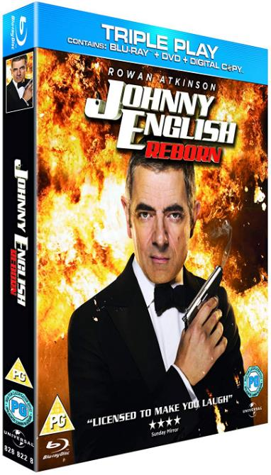 Johnny English Reborn (2011) 720p BluRay x264 Dual Audio English Hindi Esub-GOPISAHI