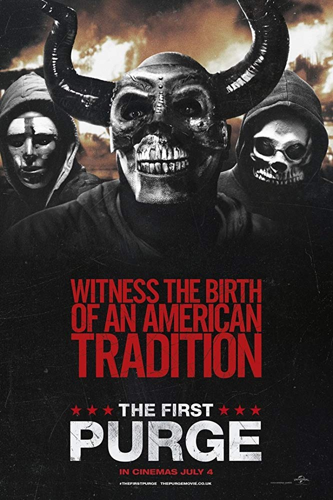 The First Purge 2018 1080p BluRay x264-DRONES