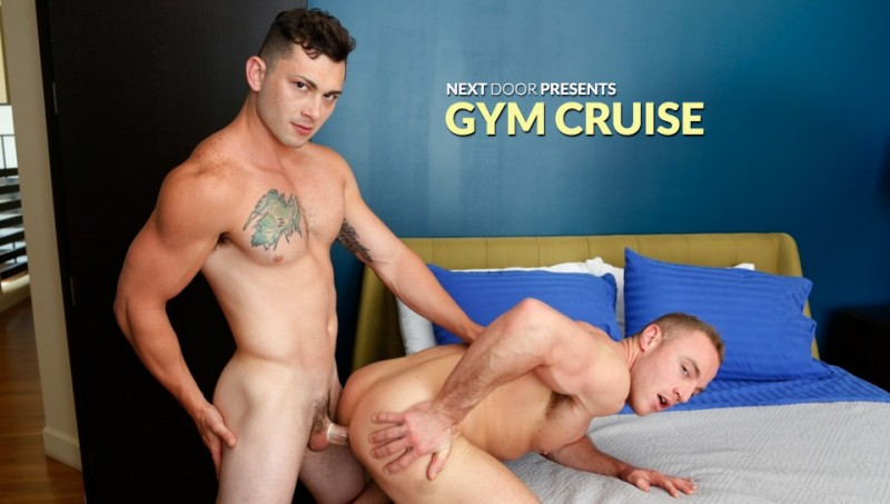 Gym Cruise: Jacob Durham, Johnny Riley (Next Door World)