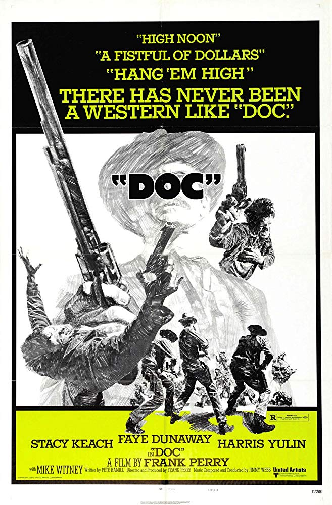 Doc 1971 BRRip XviD MP3-XVID