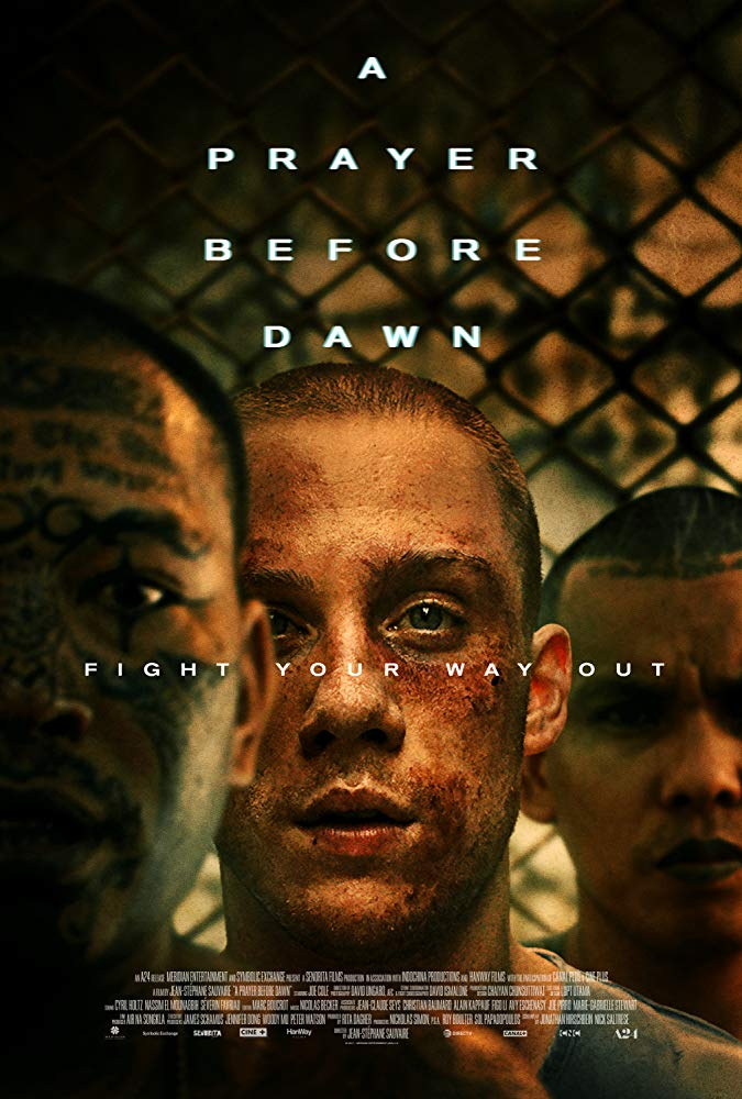 A Prayer Before Dawn 2017 BRRip XviD AC3-iFT