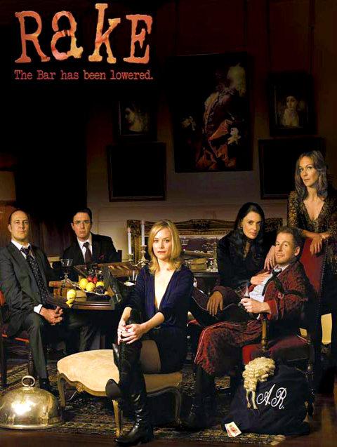 Rake S05E06 720p HDTV x264-CBFM