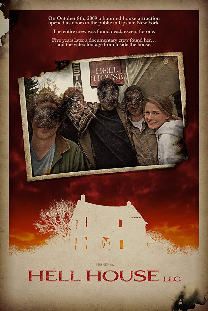Hell House LLC (2015) 720p AMZN WEBRip DDP5.1 x264-NTG