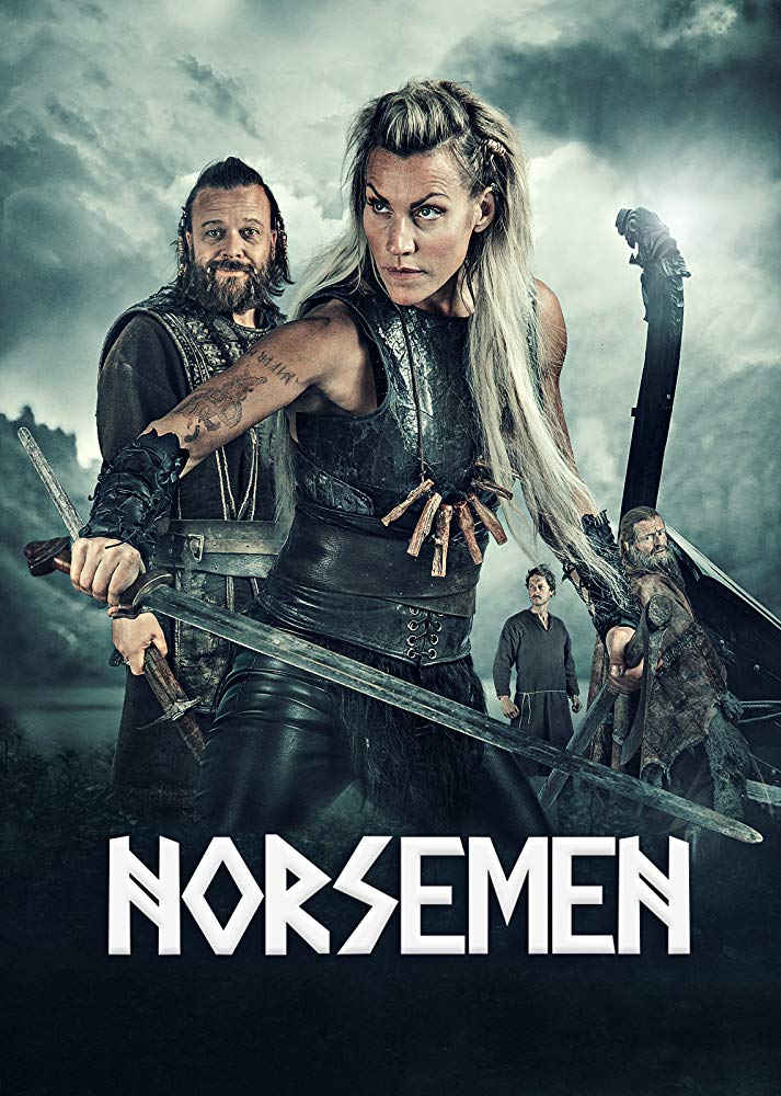 Norsemen S01E01 720p WEBRip X264-EDHD