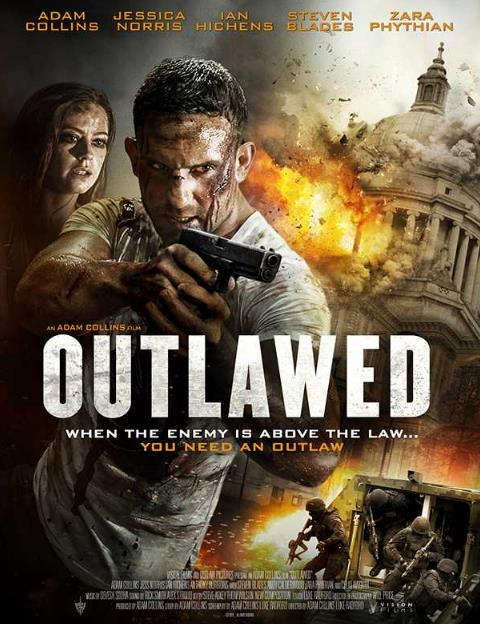 Outlawed 2018 1080p WEB-DL DD5 1 H264-CMRG