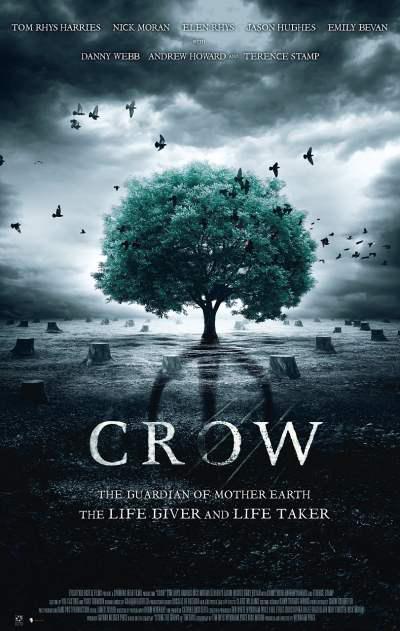 Crow 2016 BluRay 10Bit 1080p DD5 1 H265-d3g