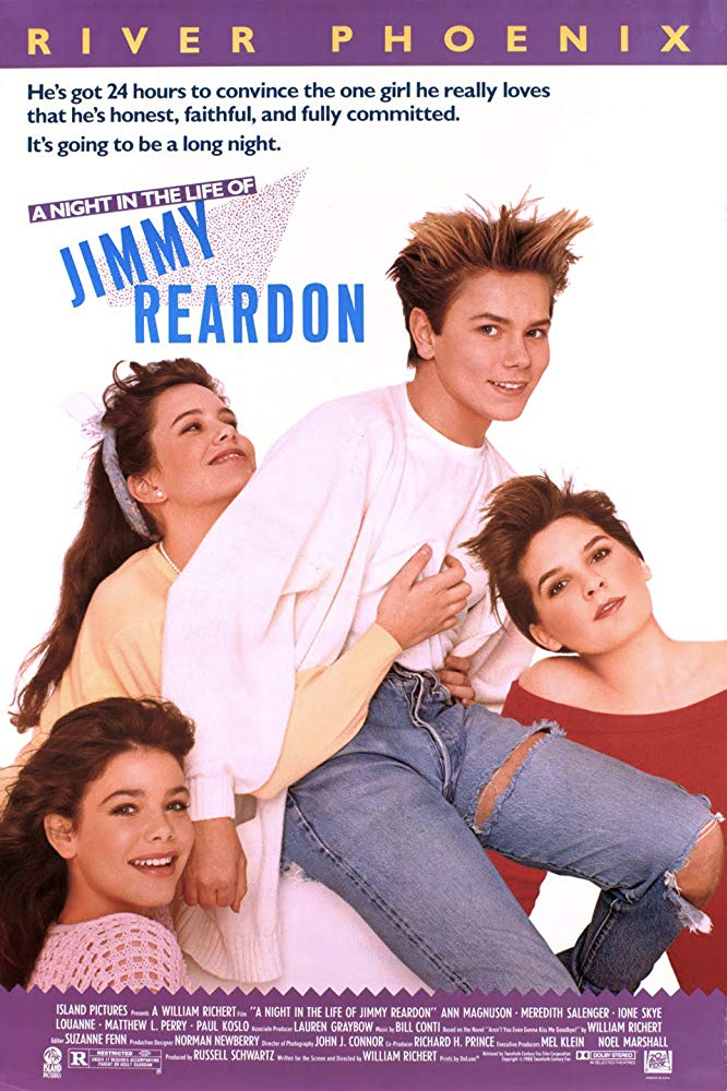 A Night in the Life of Jimmy Reardon 1988 WEBRip x264-ION10