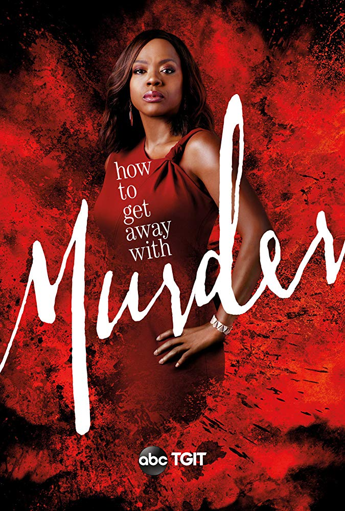 How to Get Away with Murder S05E01 HDTV x264-SVA