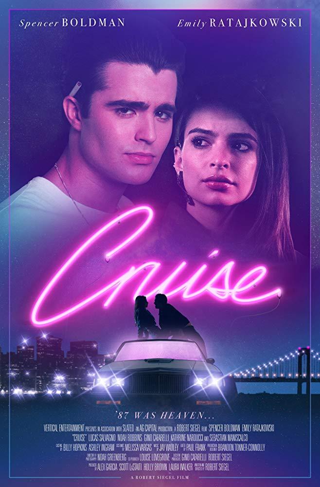 Cruise 2018 HDRip AC3 X264-CMRG