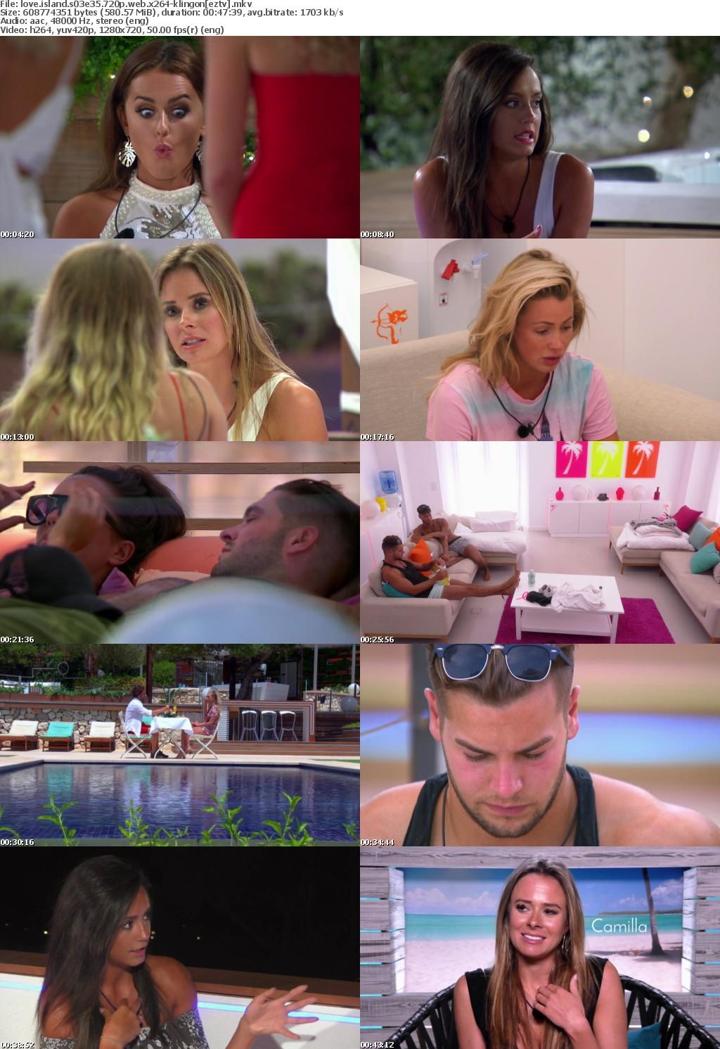 Love Island (2015) S03E35 720p WEB x264-KLINGON