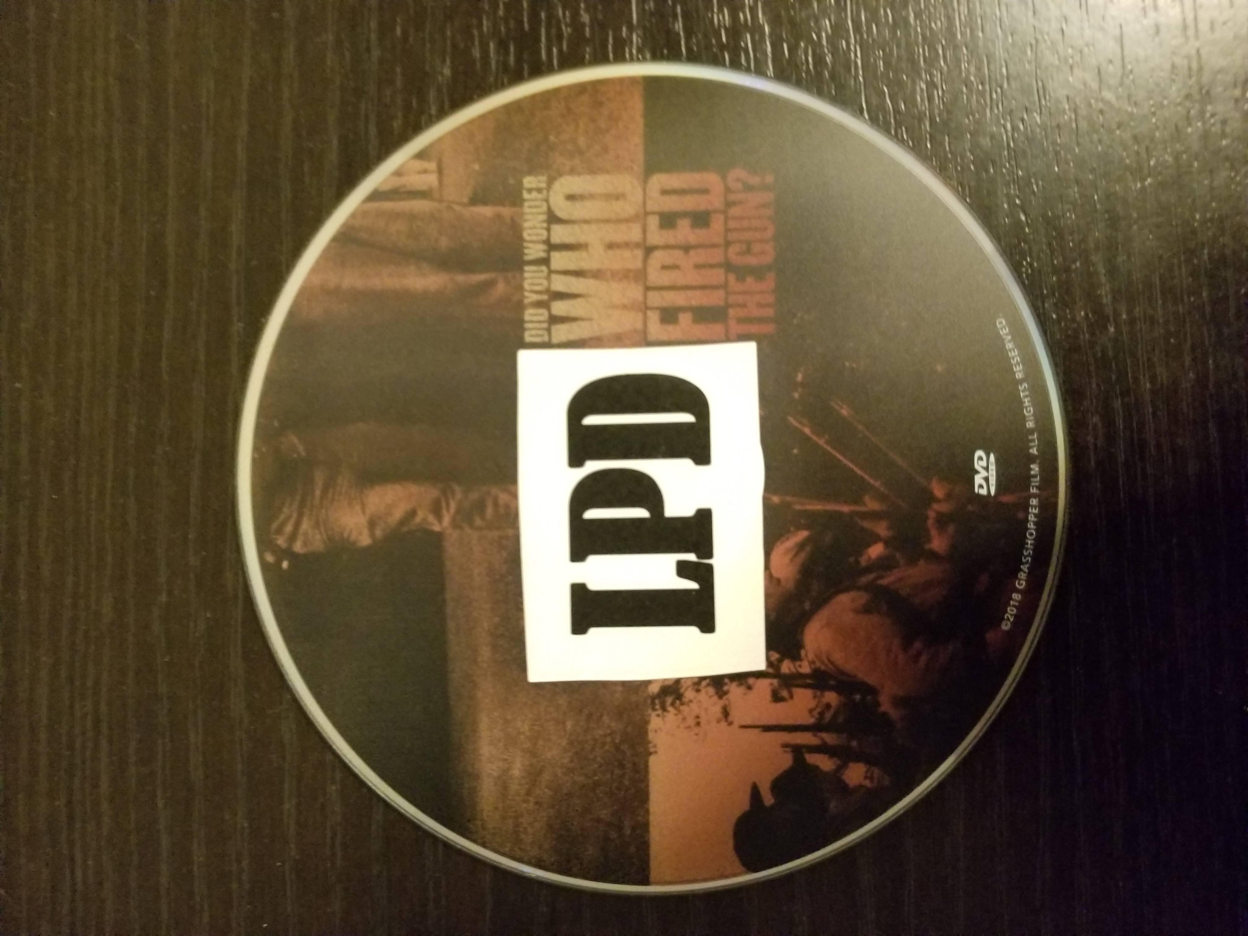 Did You Wonder Who Fired The Gun 2017 LiMiTED DVDRip x264-LPD[TGx]