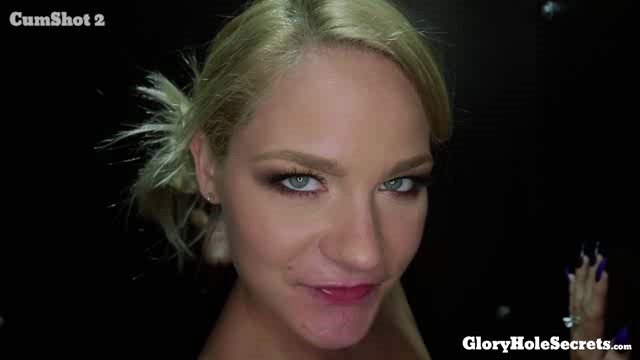 GloryHoleSecrets 18 10 05 Lisey Sweet First Glory Hole XXX