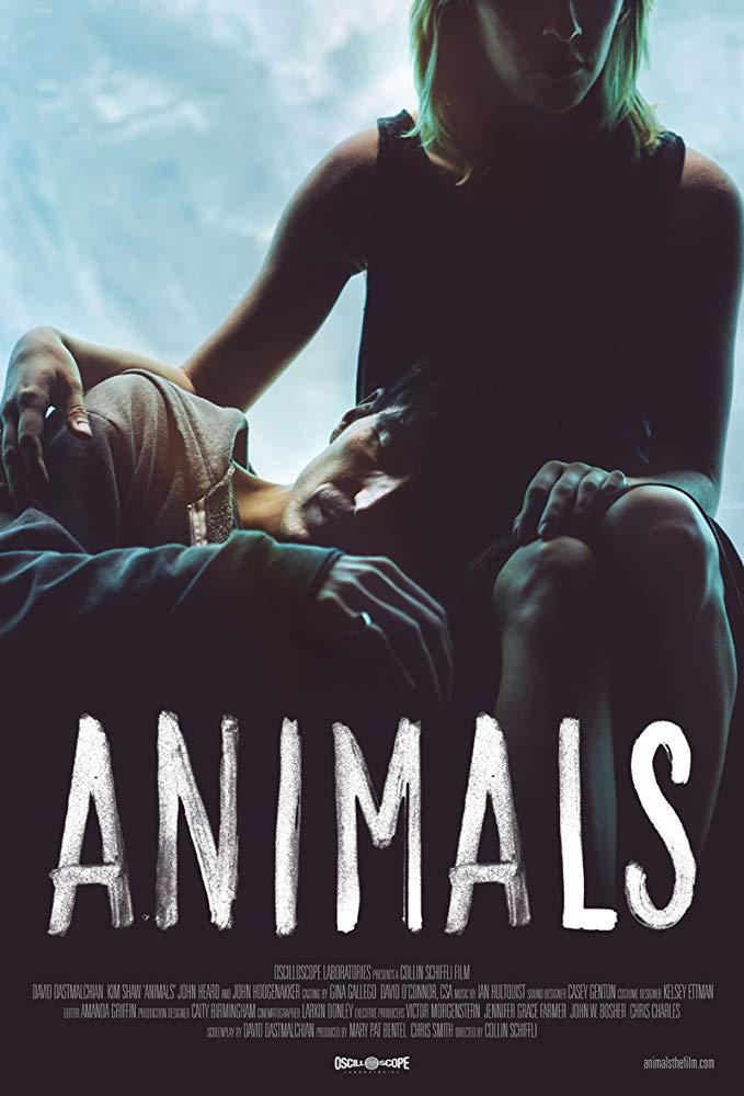 Animals S03E10 XviD-AFG