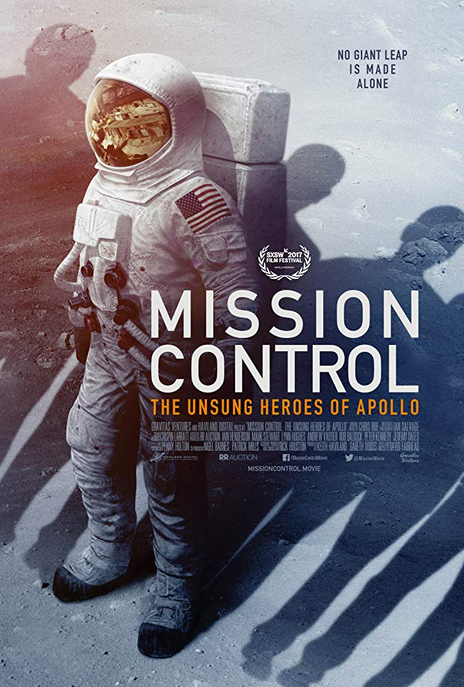 Mission Control The Unsung Heroes of Apollo 2017 LiMiTED BDRip x264-CADAVER
