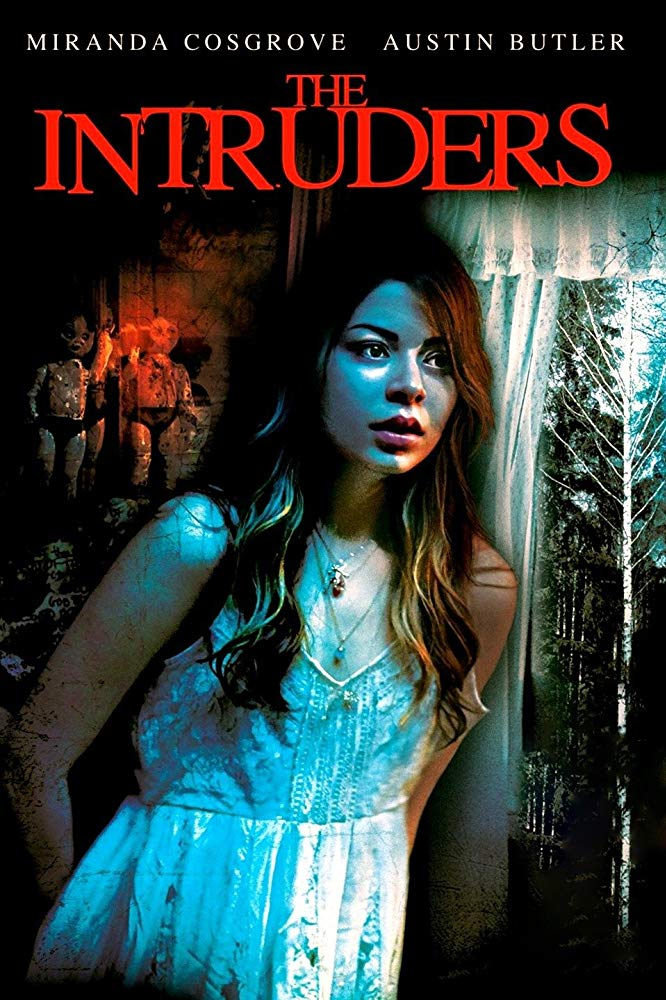 The Intruders 2015 720p BluRay H264 AAC-RARBG