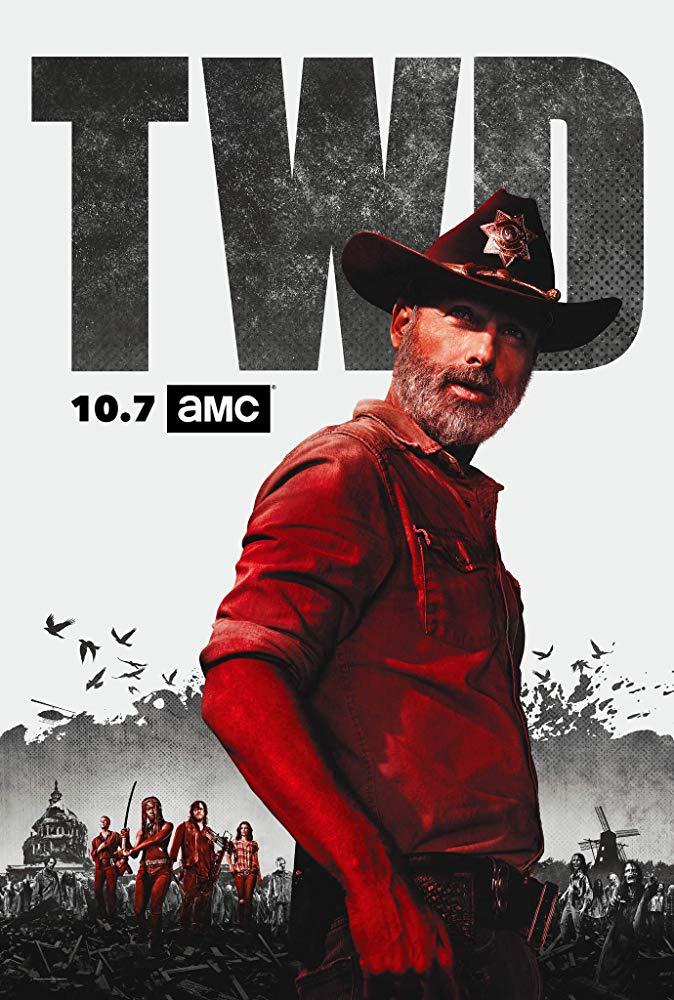 The Walking Dead S09E01 HDTV x264-SVA