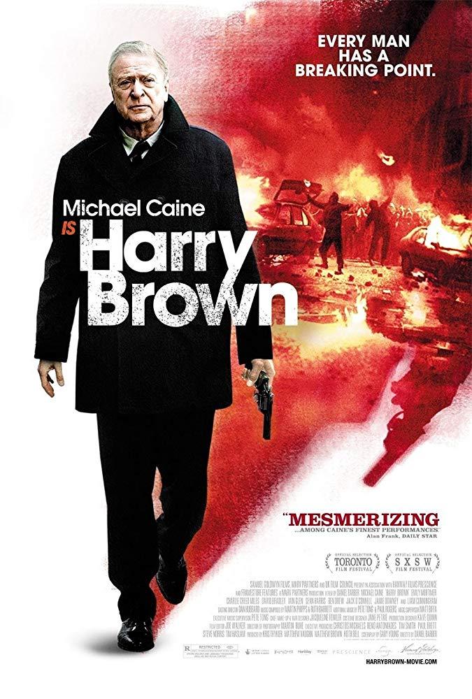 Harry Brown 2009 720p BluRay H264 AAC-RARBG