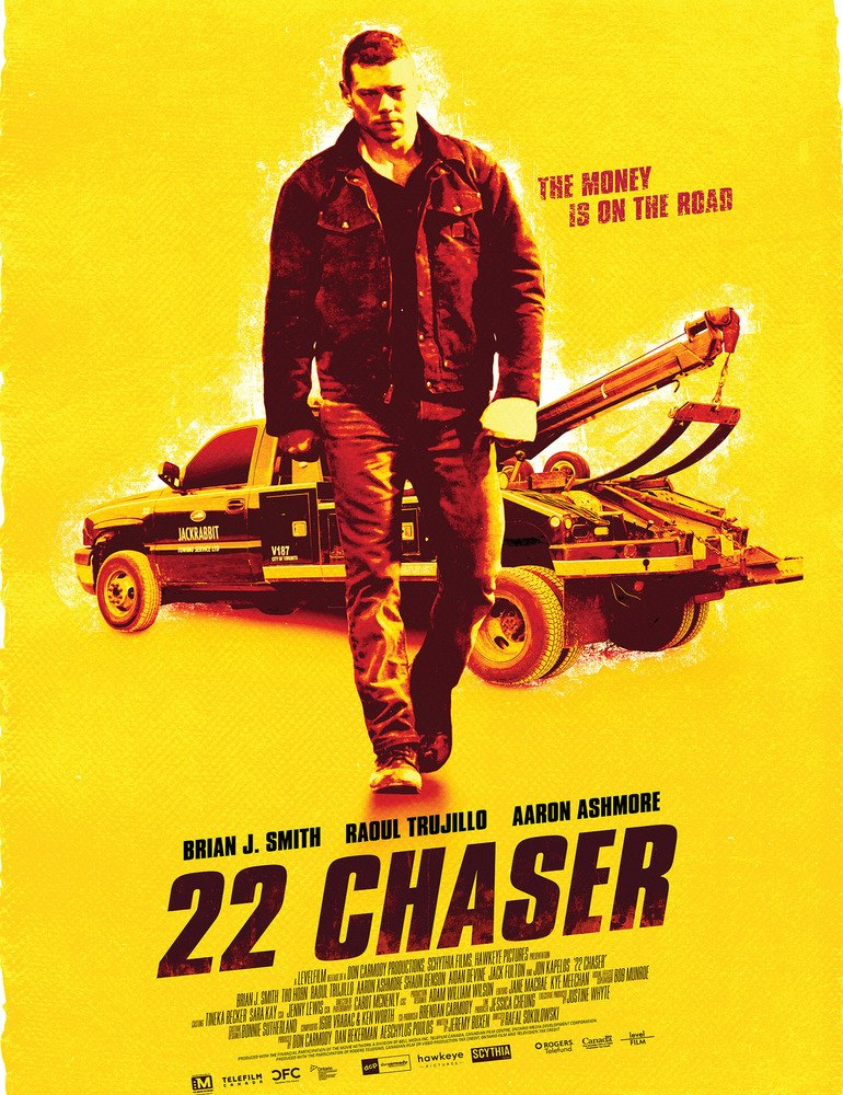 22 Chaser 2018 WEB-DL XviD AC3-FGT