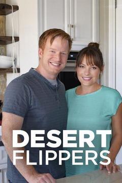 Desert Flippers S03E12 All a Facade 720p HDTV x264-W4F