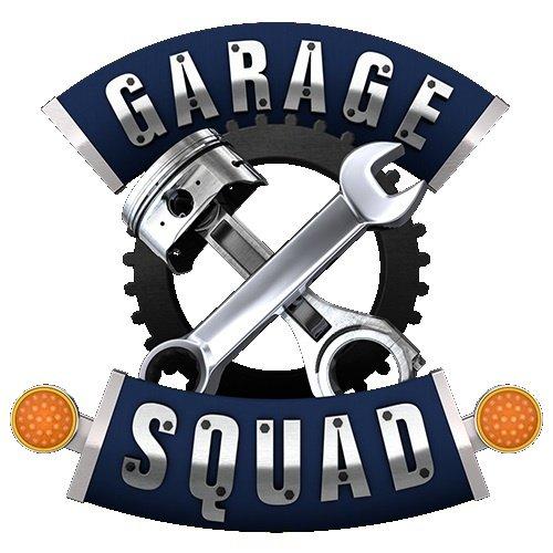 Garage Squad S05E07 A Studebaker for a Studebaker 720p WEBRip x264-CAFFEiNE