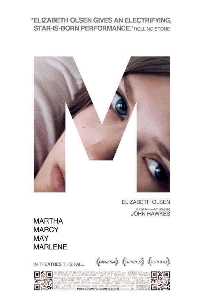 Martha Marcy May Marlene 2011 720p BluRay H264 AAC-RARBG