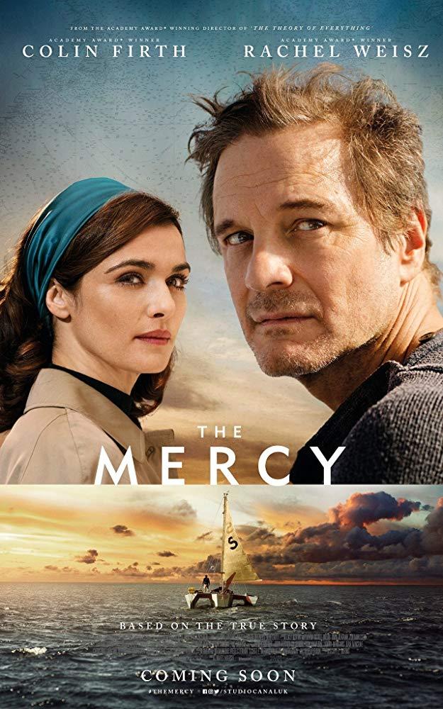 The Mercy - Il mistero di Donald C (2018) SD H264 Ita Eng Ac3-5 1 Sub Ita-MIRCrew