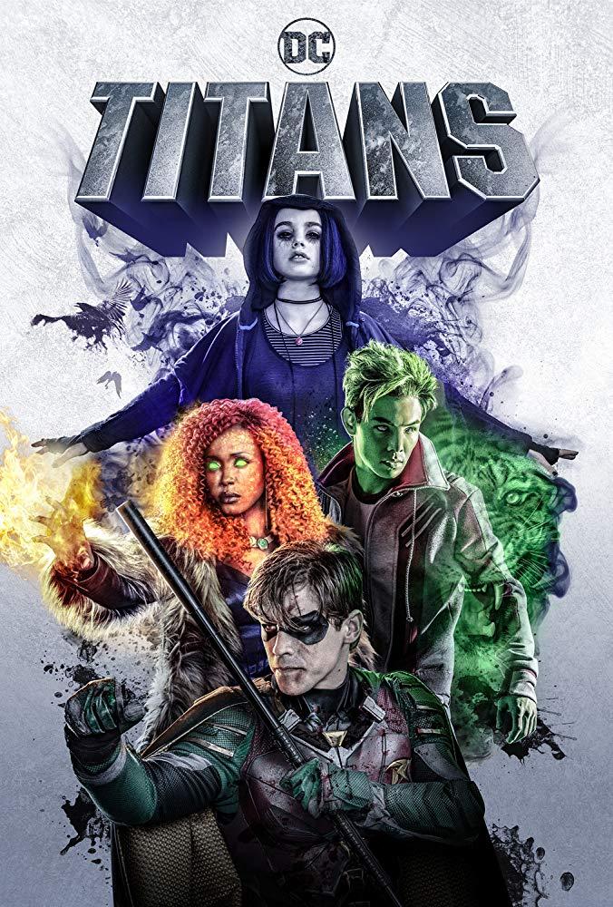 Titans 2018 S01E01 WEB x264-PHOENiX