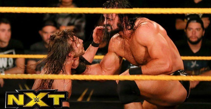 WWE NXT 2018 10 11 720p HDTV x264-Star