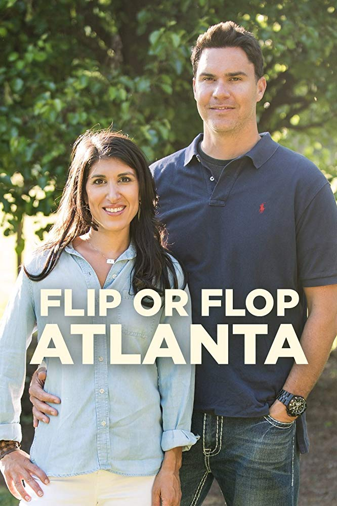 Flip or Flop Atlanta S01E11 Shut Down in a New Town WEB x264-CAFFEiNE