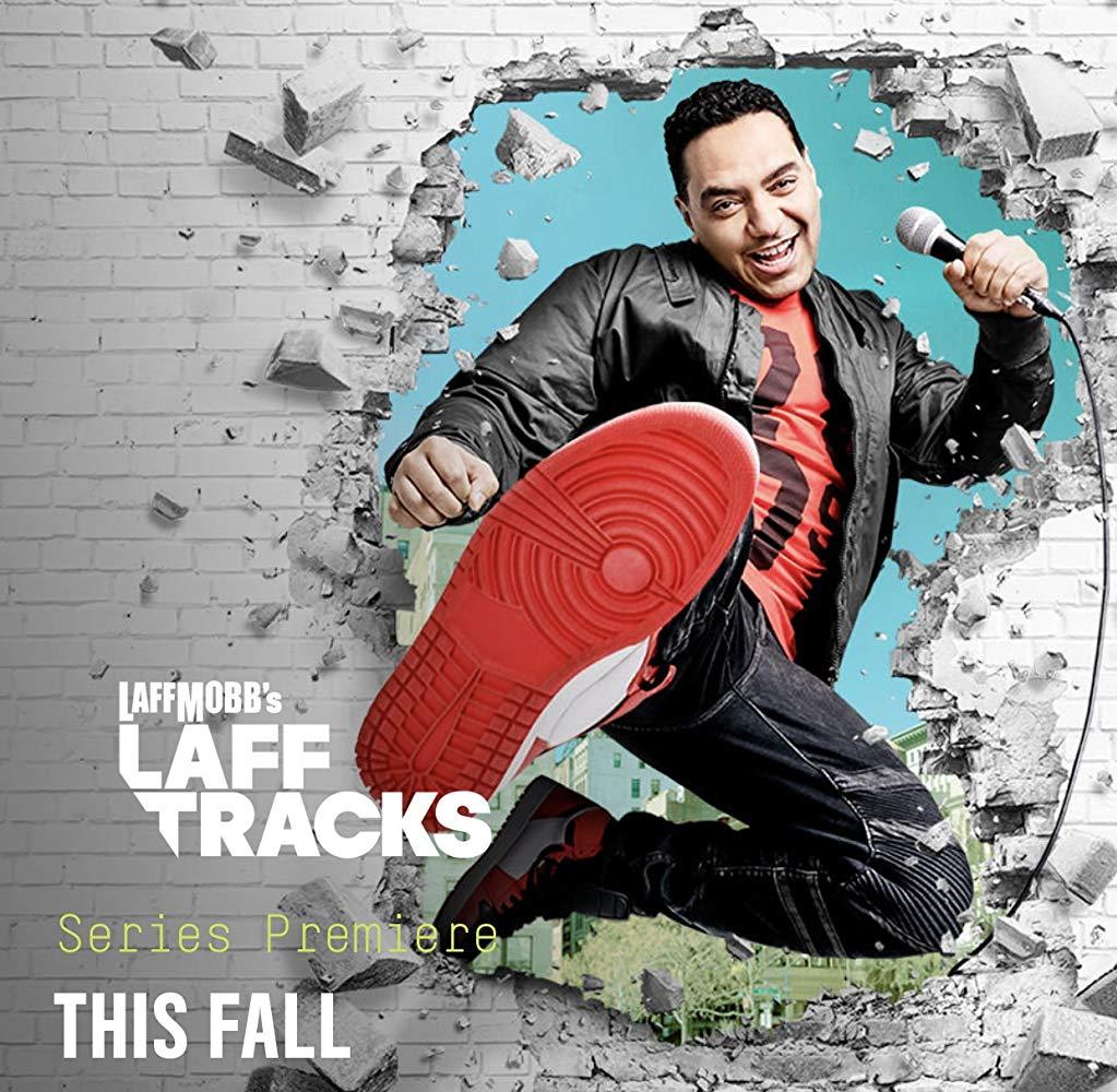 Laff Mobbs Laff Tracks S01E14 Stankin up the Joint 720p WEBRip x264-CRiMSON