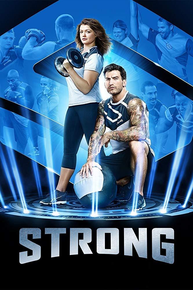 Strong S01E07 720p WEB x264-CRiMSON