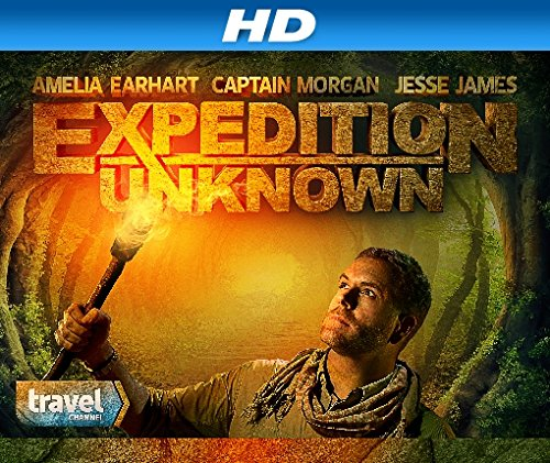 Expedition Unknown S06E00 After the Search-Joshs Past Life 720p WEB x264-CAFFEiNE