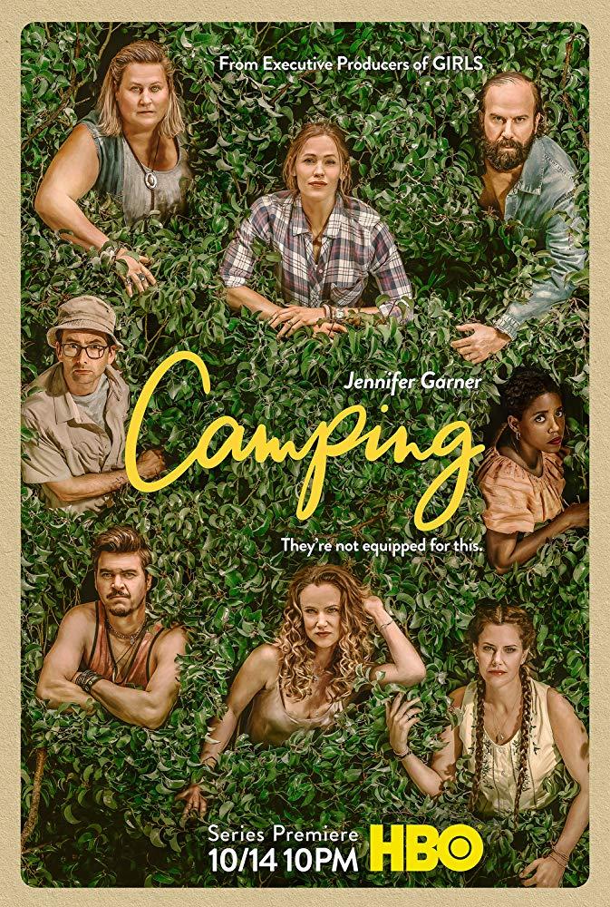 Camping US S01E01 720p WEB x265-MiNX