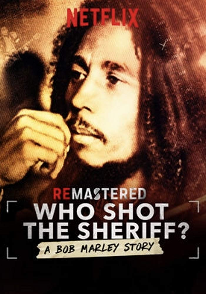 Who Shot the Sheriff 2018 HDRip x264 AAC-eXceSs