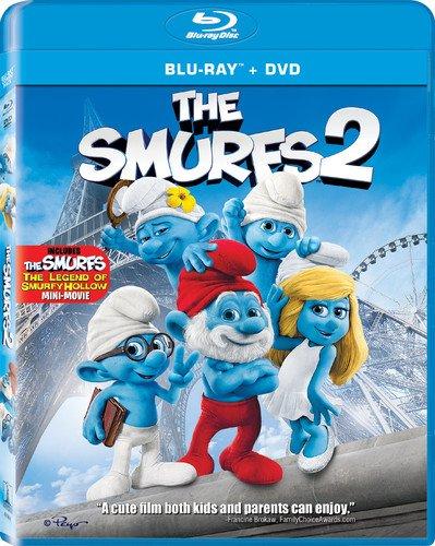 The Smurfs 2 2013 720p BluRay H264 AAC-RARBG