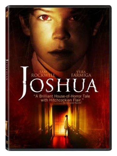 Joshua (2007) 720p BluRay H264 AAC-RARBG