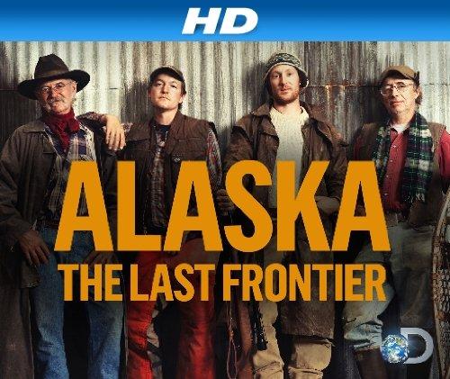 Alaska The Last Frontier S08E02 A Predator Strikes HDTV x264-W4F