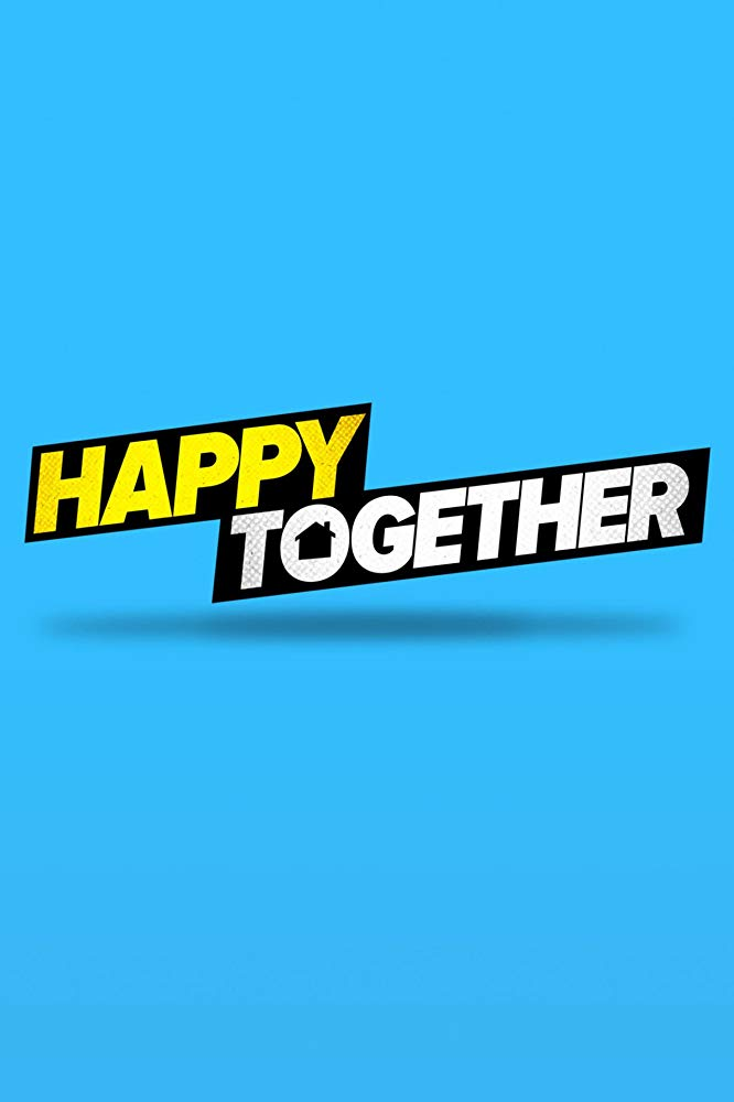 Happy Together 2018 S01E03 Lets Work It Out 720p AMZN WEB-DL DDP5 1 H 264-NTb