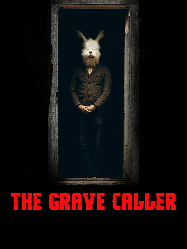The Grave Caller 2018 HDRip XviD AC3-EVO