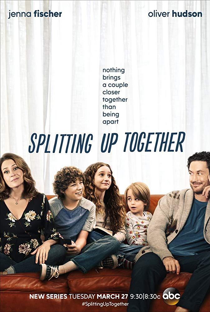 Splitting Up Together S02E01 720p HDTV x264-AVS