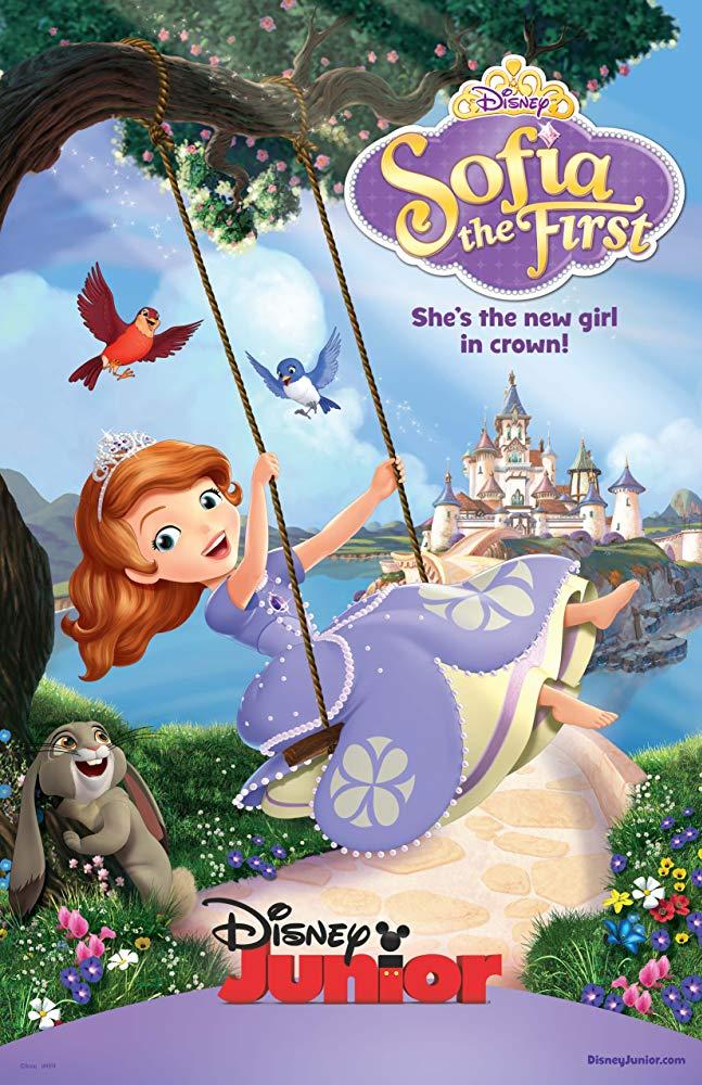Sofia the First S02E01 720p WEB x264-CRiMSON