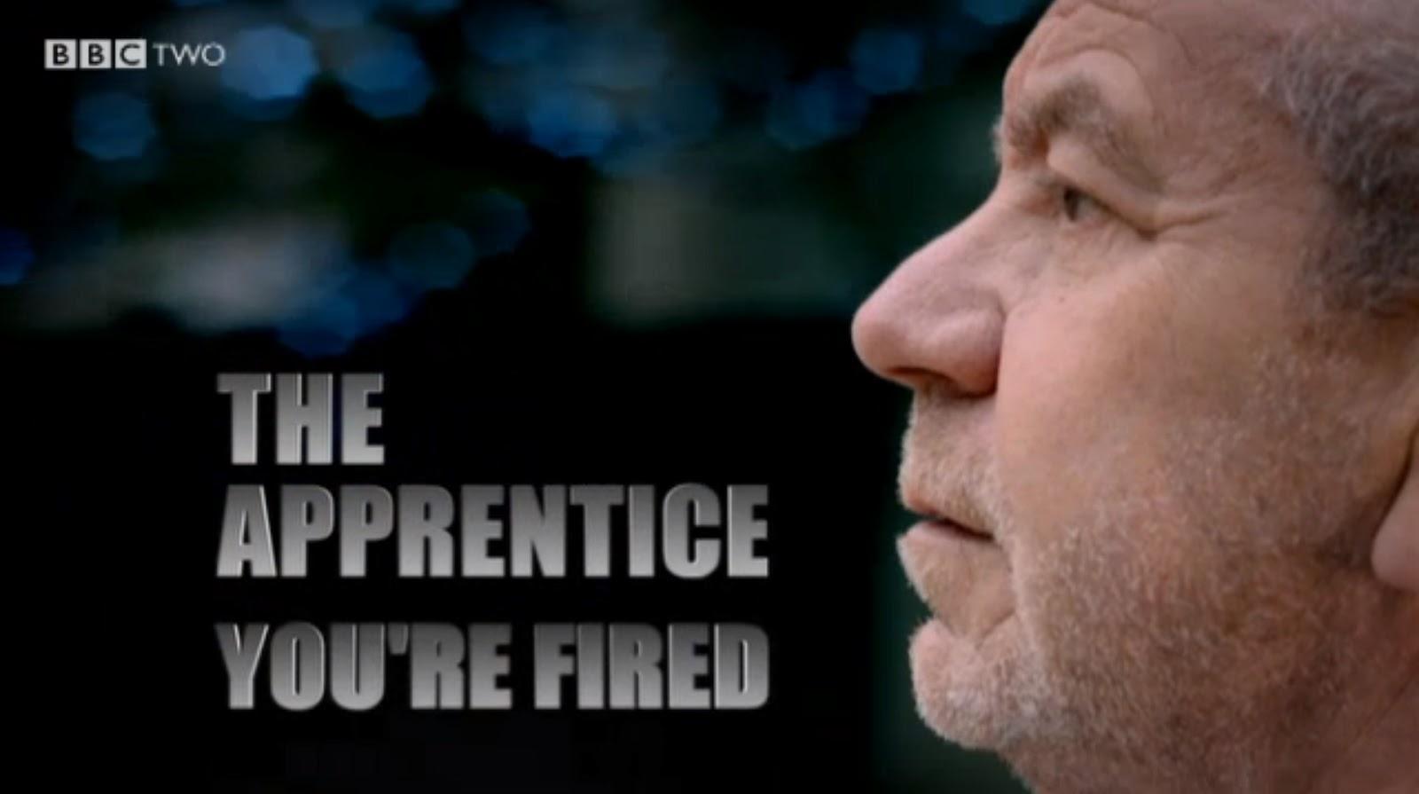 The Apprentice Youre Fired S14E03 Doughnuts HDTV x264-PLUTONiUM