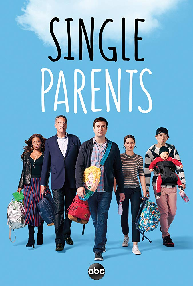 Single Parents S01E04 Beyonce Circa Lemonade 720p AMZN WEB-DL DDP5 1 H 264-NTb