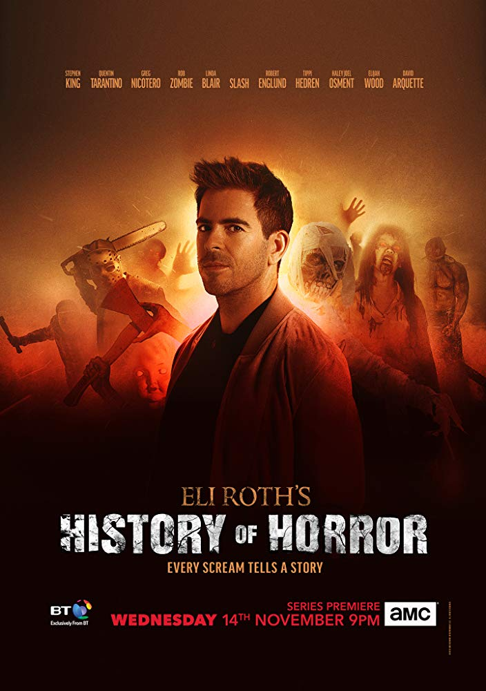 Eli Roths History of Horror S01E01 720p HDTV x264-aAF