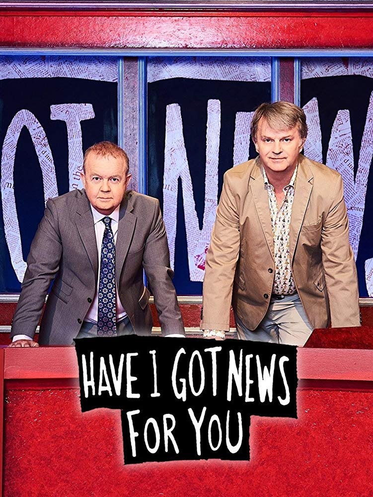 Have I Got News For You S56E03 HDTV x264-PLUTONiUM