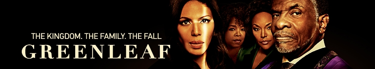 Greenleaf S03E08 Dea Abscondita 1080p WEB-DL DD5 1 H 264