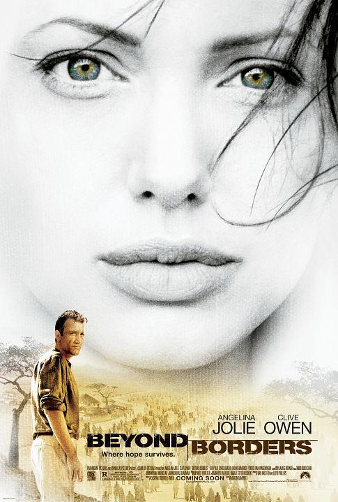 Beyond Borders (2003) [BluRay] [720p] YIFY