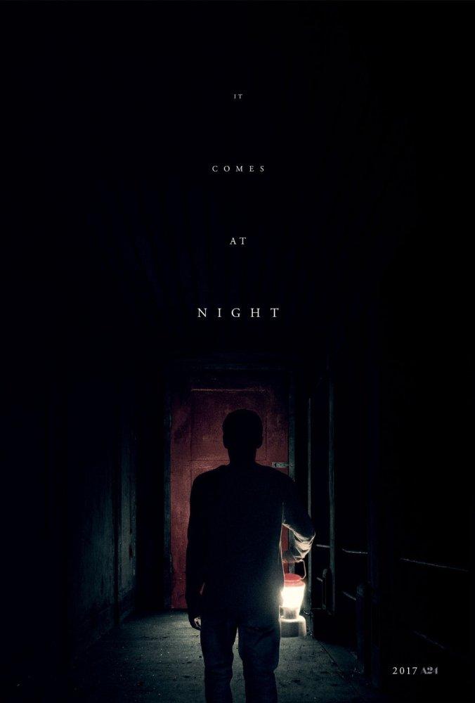 It Comes at Night 2017 1080p BluRay H264 AAC-RARBG