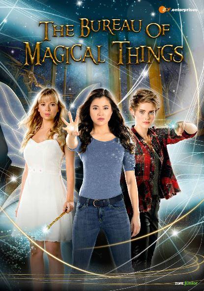 The Bureau of Magical Things S01E15 WEB H264-W4F